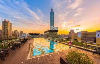 Foto del Humble House Taipei en Taipéi
