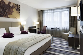 Obrázek hotelu Mercure Brussels Centre Midi ve městě Brusel