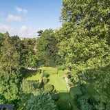Superior Double Room - Garden View