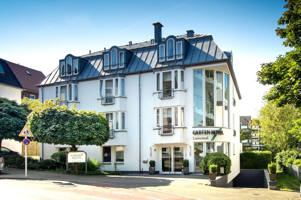 Gartenhotel Luisental