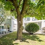 Comfort Double Room - Garden View