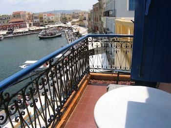 Foto di Nostos Hotel a Chania