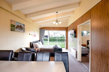 Picture of Alpine View Motel in Te Anau