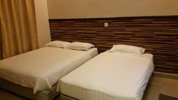 Foto Hotel Iskandar di Kota Kinabalu