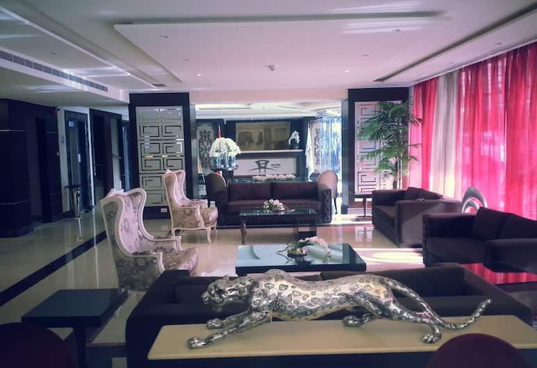 Elite Hotel & Spa, Beirut