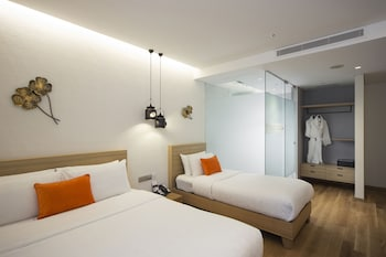 Picture of Hotel Clover 769 North Bridge Road in Singapore