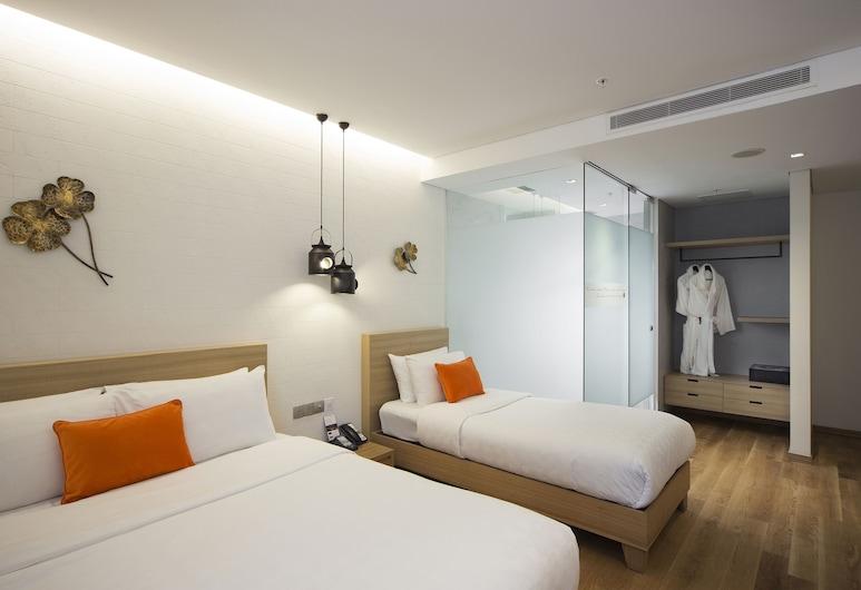 호텔 클로버 769 노스 브리지 로드, 싱가포르