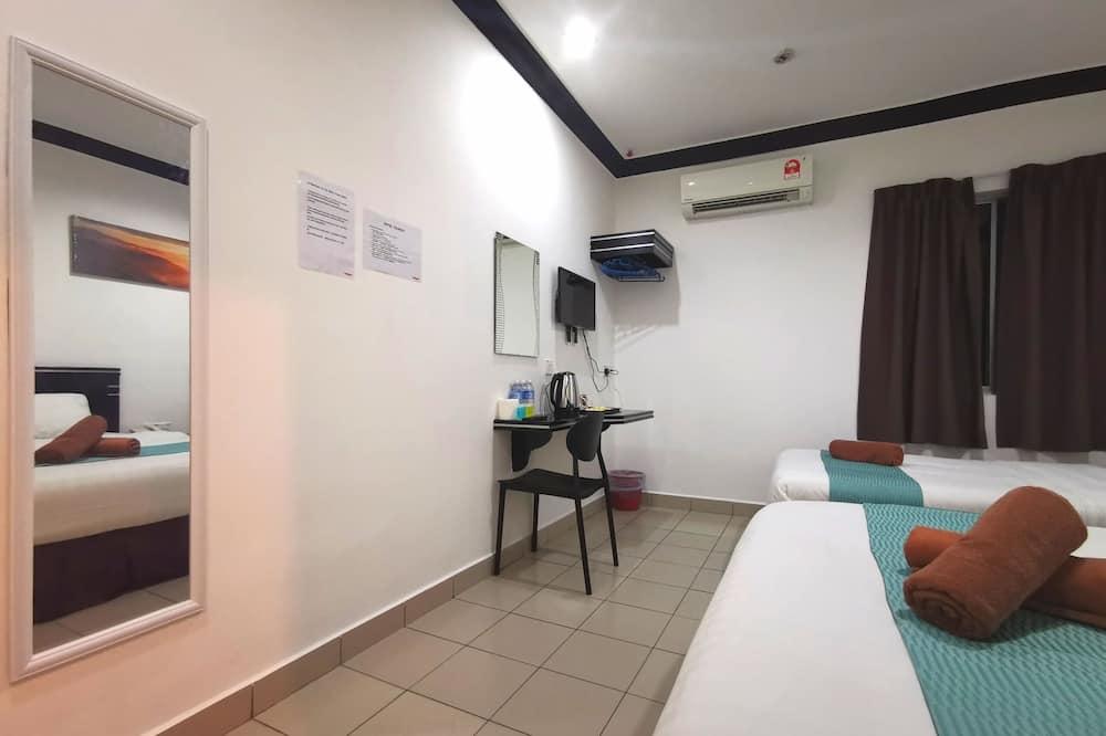Exclusive Room, Multiple Beds - Guest Room