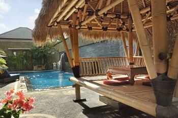 Φωτογραφία του Vamana Resort, Gili Trawangan