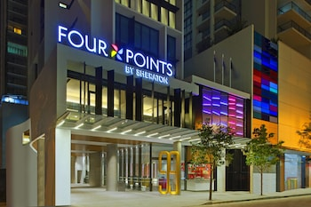 Picture of Four Points by Sheraton Brisbane in Brisbane
