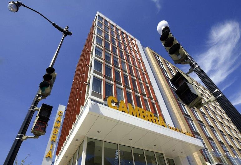 Cambria Hotel Washington, D.C. Convention Center, Washington
