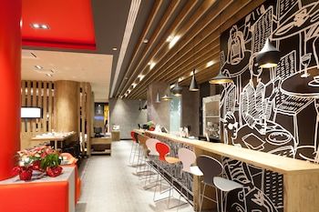 Picture of ibis Moscow Centre Bakhrushina in Moscow