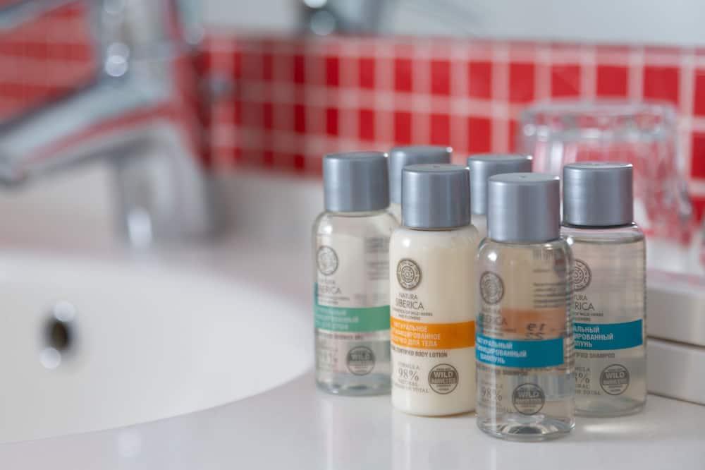 Chambre Premium, 1 lit double - Salle de bain