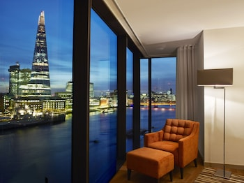 Picture of Cheval Three Quays in London