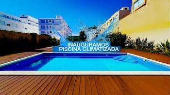 Bild vom Hotel Milano in Punta del Este
