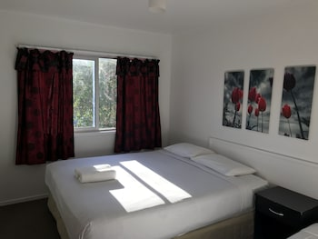 Picture of Siesta Motel in Auckland