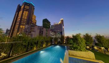 Foto Y2 Residence Hotel di Makati