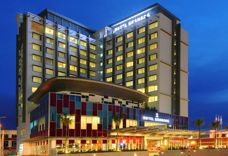 Hotel Granada Johor Bahru, Johor Bahru
