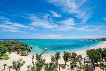 恩納沖繩蒙特利水療度假飯店的相片
