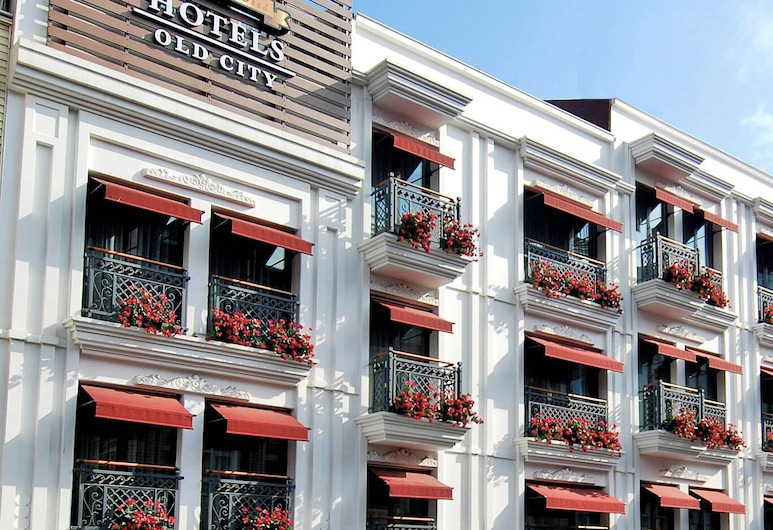 Dosso Dossi Hotels Old City, Istanbul
