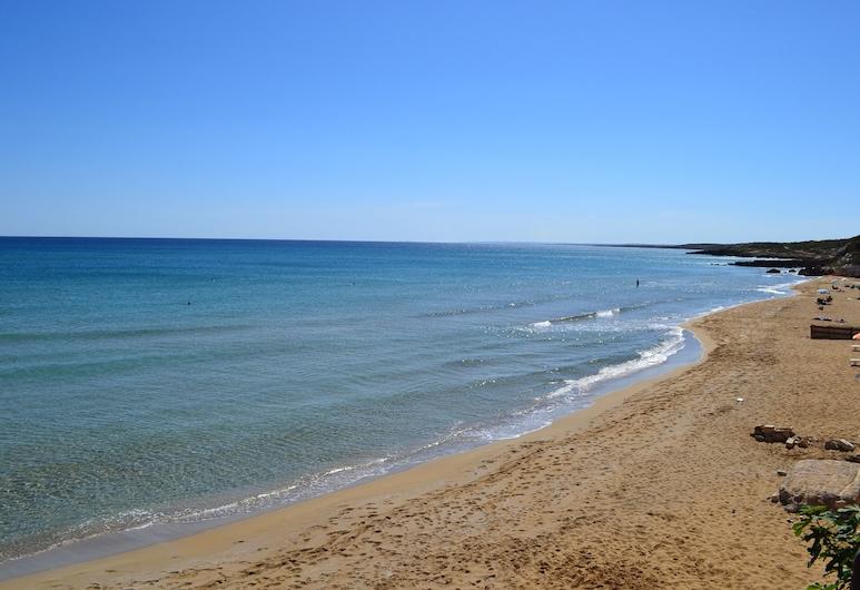 Villa Felicia, Noto, Praia