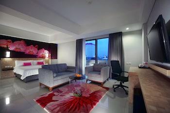 望加錫法維飯店 - 班底洛薩里瑪加沙的相片