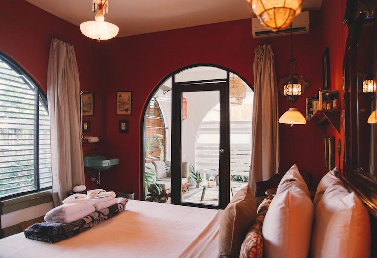 The Dreamcatcher, Σαν Χουάν, Signature Τρίκλινο Δωμάτιο, 1 Queen Κρεβάτι, Βεράντα, Θέα δωματίου