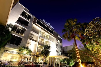 Picture of Prime Royal Boutique Hotel in Surabaya