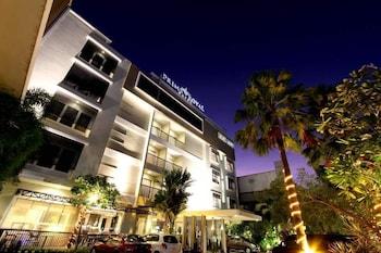 Φωτογραφία του Prime Royal Boutique Hotel, Σουραμπάγια