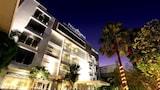 Sélectionnez cet hôtel quartier  Surabaya, Indonésie (réservation en ligne)