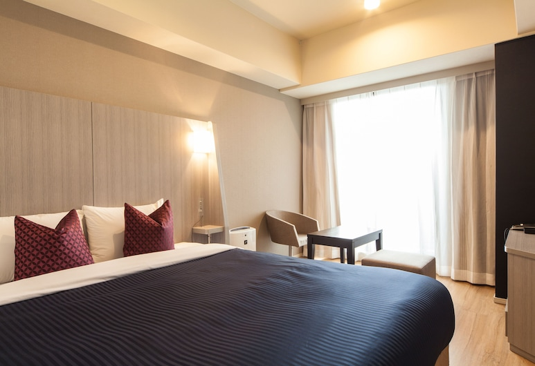 Sakura Terrace, Kyoto, Superior Double Room, Non Smoking, Balcony ( ages 13+ only,no group booking of more than 2 rooms), Guest Room