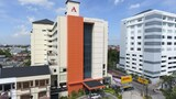 Book this In-room accessibility Hotel in Makassar