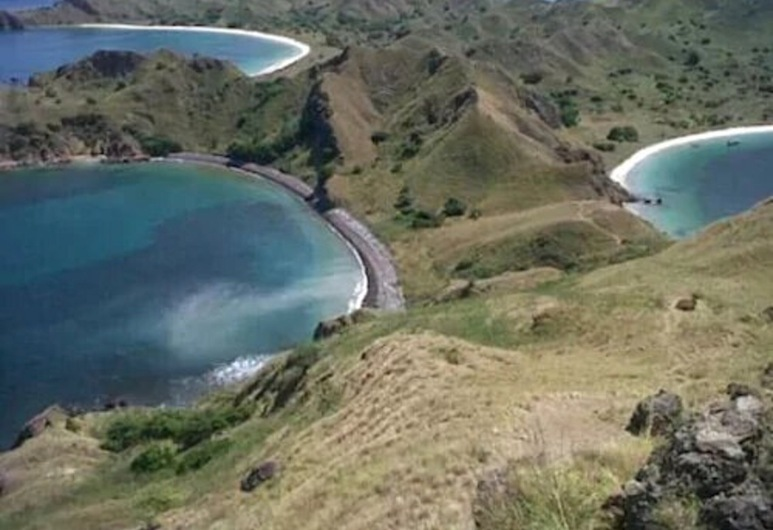 Luwansa Beach Resort, Labuan Bajo, Fotturer