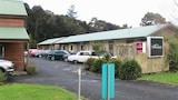Bilde av Motel Strahan i Strahan