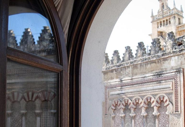 Hotel Mezquita, Córdoba, נוף מהמלון