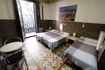 Billede af Lenin Hostel Barcelona i Barcelona