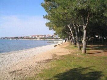 Bilde av Diklo Beach Rooms i Zadar