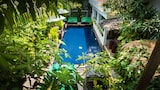 Hotellit – Siem Reap