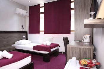 Slika: Side One Design Hotel ‒ Beograd