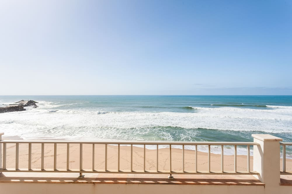 Standard Twin Room, Shared Bathroom, Sea View - Beach/Ocean View