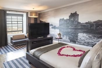 Fotografia hotela (Rooms & Suites Picardy Place) v meste Edinburgh