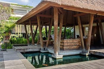 Gambar The Kirana Canggu Hotel di Canggu