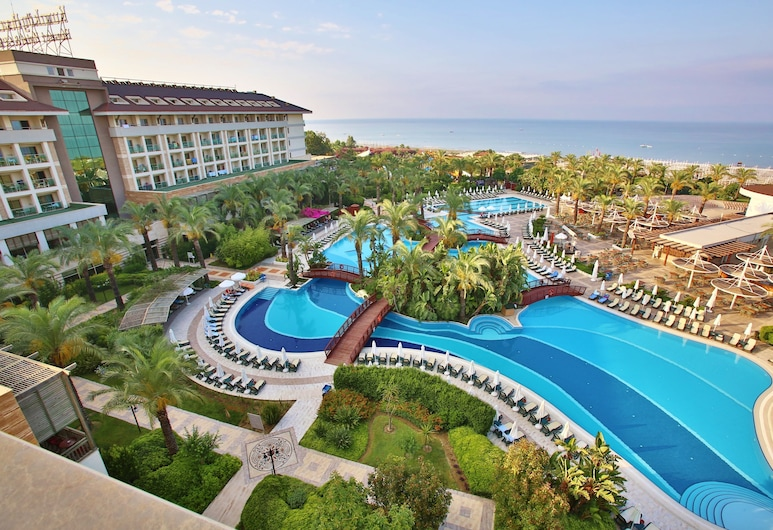 Sunis Kumköy Beach Resort Hotel & Spa – All Inclusive, Side