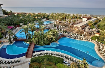 Фото Sunis Kumköy Beach Resort Hotel & Spa у місті Сіде