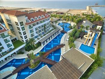 Hotellerbjudanden i Side | Hotels.com