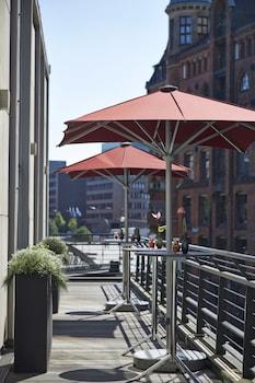 Fotografia hotela (AMERON Hamburg Hotel Speicherstadt) v meste Hamburg