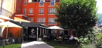 Lourdes bölgesindeki Hotel Stella resmi