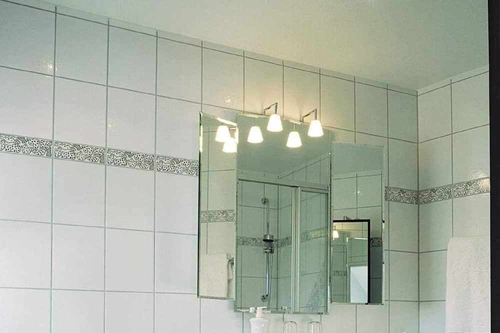 Studio for single occupancy - Bathroom