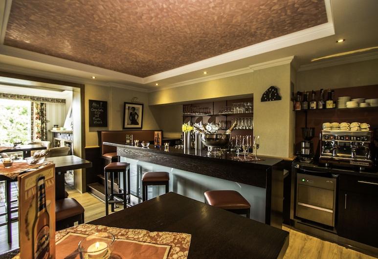 Hotel Schneider, Winterberg, Bar del hotel