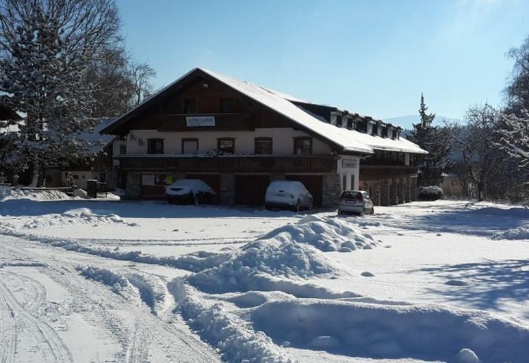 施威霍夫蘭加斯霍夫飯店, 沃內貝爾格